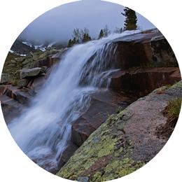Оздоровительный интенсив-ретрит в горах, заповедник Ергаки