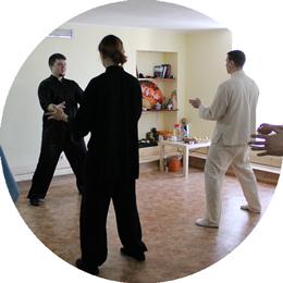 18 и 19 августа семинар по даосским оздоровительным практикам. Запись 33-12-88