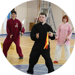Гимнастика и цигун — это мягкий способ настроить саморегуляцию, поправить осанку, улучшить самочувствие.
