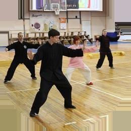 Приглашаем на День Тайцзицюань и Цигуна — 27 апреля