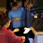 Тренинги в Томске: Гештальт-терапия, телесная терапия, семейная терапия