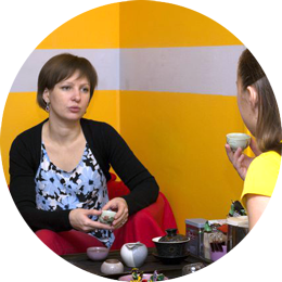 Психологическое консультирование в Томске в центре умного здоровья 8 перемен.