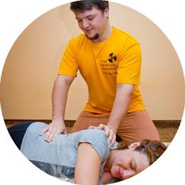 Предлагаем пройти семинар по семейному холистическому массажу в Томске в центре умного здоровья 8 перемен.