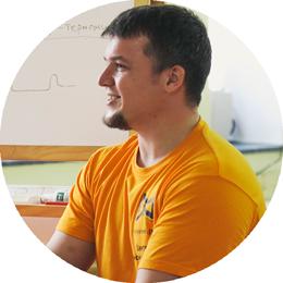 Александр Андреевич Бутаков, врач, СКЭНАР-терапевт, методолог центра 8 перемен.