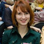 Анна Болгова