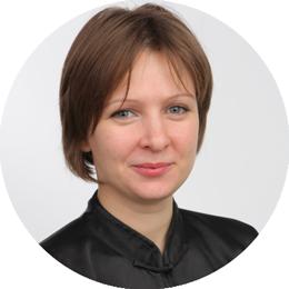 Екатерина Бутакова